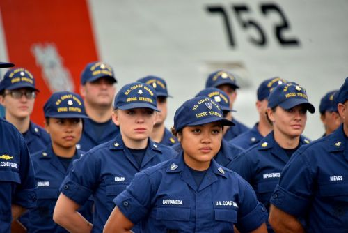 Coast Guard receives $15 million donation for unpaid service members as shutdown continues