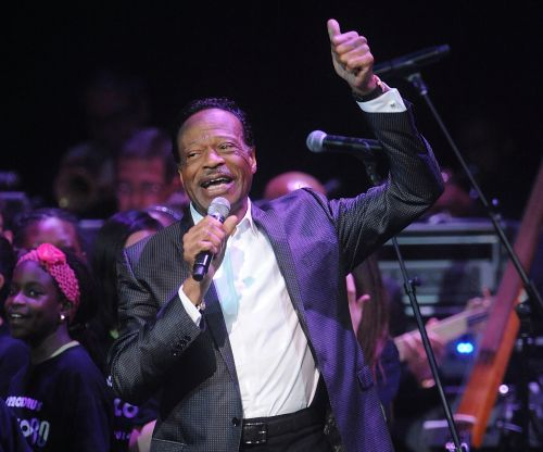 Gospel star Edwin Hawkins, 'Oh Happy Day' singer, dead at 74