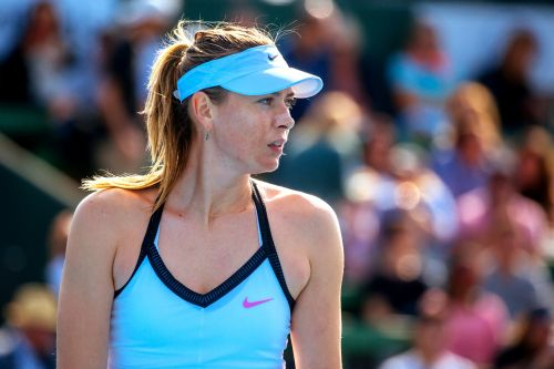 Maria Sharapova retires from tennis after amazing run faltered