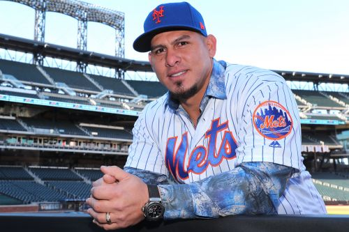Wilson Ramos insists his knee is healthy now