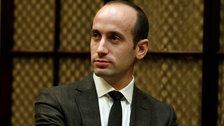 Stephen Miller's Uncle Blasts Him As 'Immigration Hypocrite'