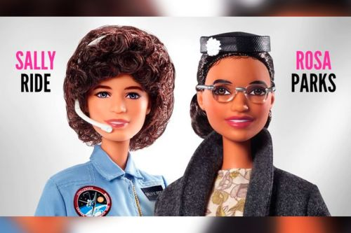 'Inspirational' Barbies will probably just be tortured by little girls