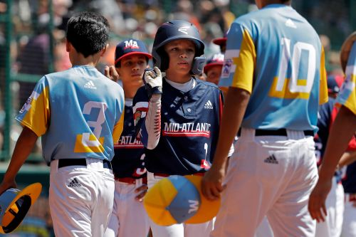 New Jersey leaning on history of resiliency after first LLWS loss