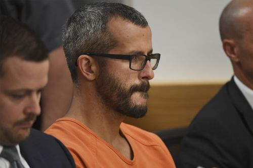 Chris Watts sentenced to life for murders of pregnant wife, daughters