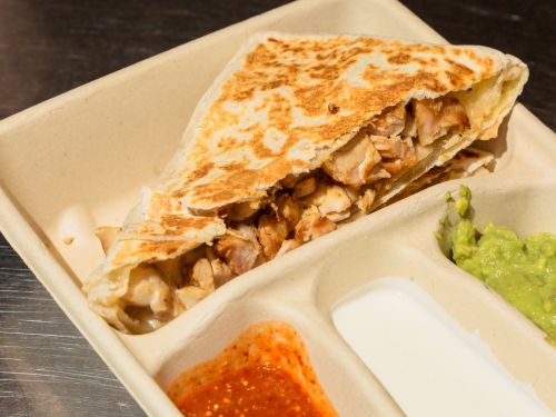 Chipotle is planning to add new items to the menu, but first it wants customers to figure out what 'sofritas' and 'barbacoa' are