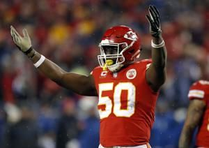 Guaranteed money at half for 2019 NFL free-agent contracts