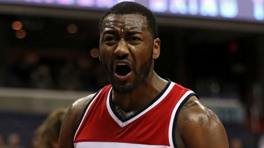 NBA trade rumors: Wizards may be willing to deal John Wall, Bradley Beal