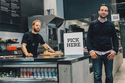 Midtown welcomes another healthy fast-casual spot