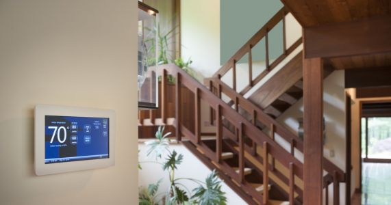 Smart homes offer convenience but can also compromise privacy
