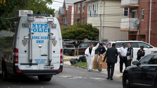 3 Babies, 2 Adults Stabbed At Queens Day Care