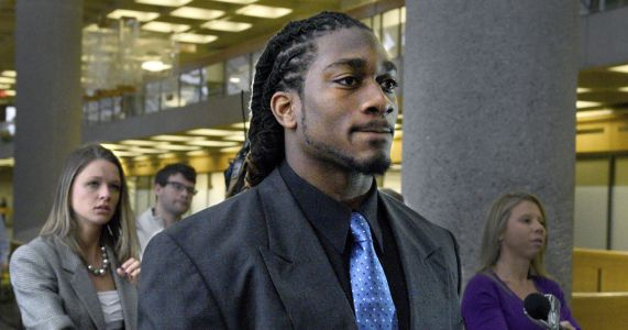 Ex-Tennessee star gets NFL chance after rape acquittal