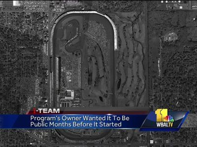 Surveillance plane owner urged transparency by BPD