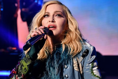Tao christens new spot with slew of Madonna impersonators