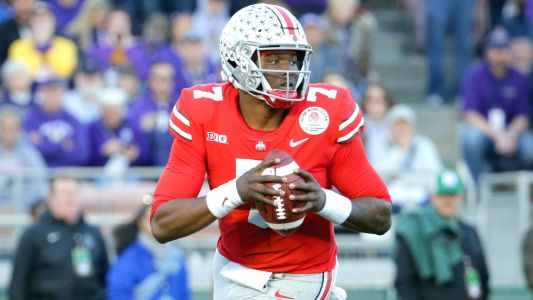 Dwayne Haskins gives Bengals every reason to act now with QB in NFL Draft
