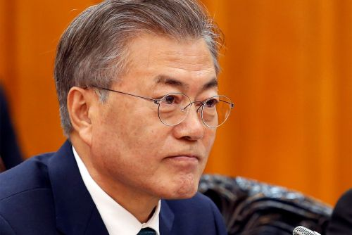 South Korea: North may discuss 'complete denuclearization'
