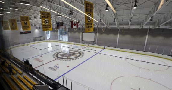 Seattle's future hockey hub? Inside the big money - and community - of NHL practice facilities