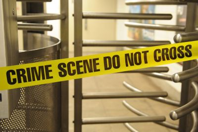 Woman found dead at subway station