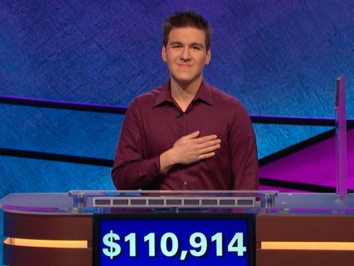 How these savvy 'Jeopardy!' champions use statistics and game theory to walk away with millions