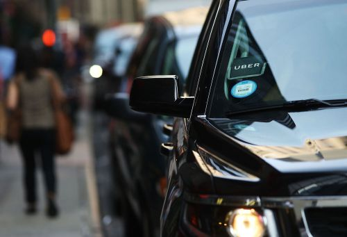 Uber follows Lyft in announcing a rewards program - here's how it works