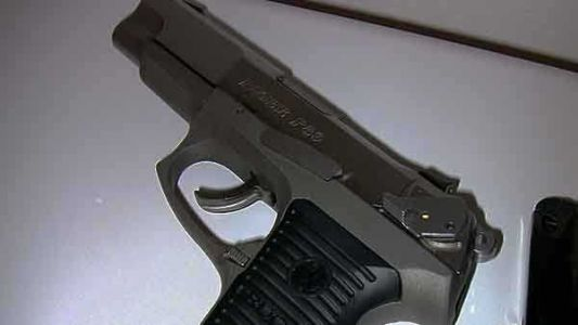 Kentucky gun law change set to take effect