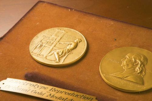 Here's a full rundown of this year's Pulitzer Prize winners