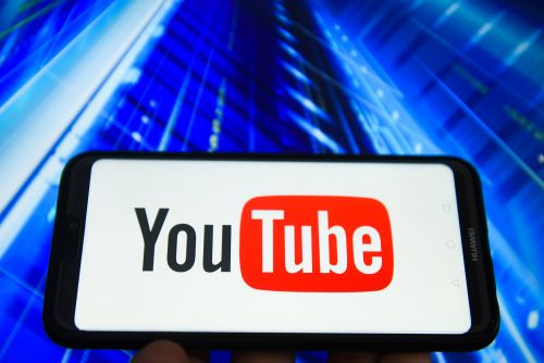 YouTube removed 58M offensive videos in third quarter