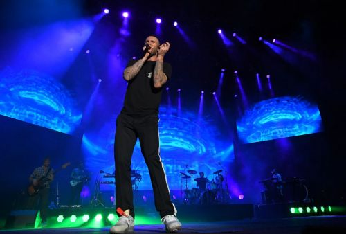 Report: Maroon 5 to headline next year's Super Bowl halftime show