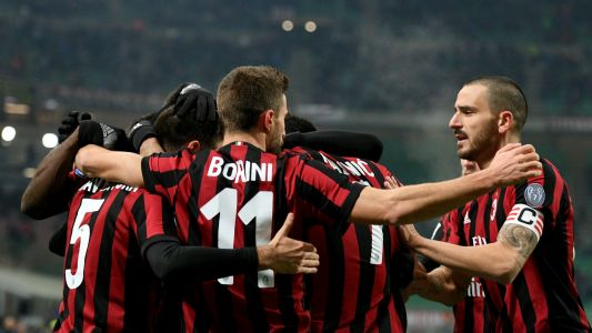 AC Milan signed too many players, admits Fassone after €194m summer splurge