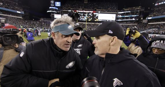 Doug Pederson emerges from Class of 2016 NFL coaches