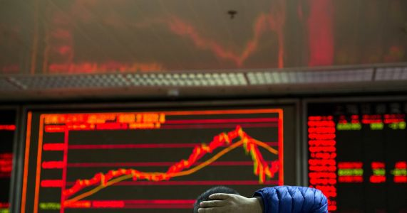 Asian stocks higher ahead of likely US rate hike