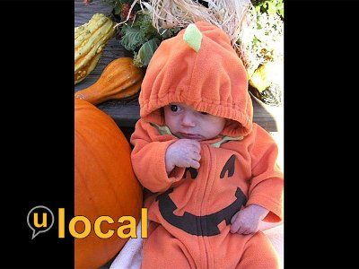 Halloween trick-or-treat times in Pittsburgh area