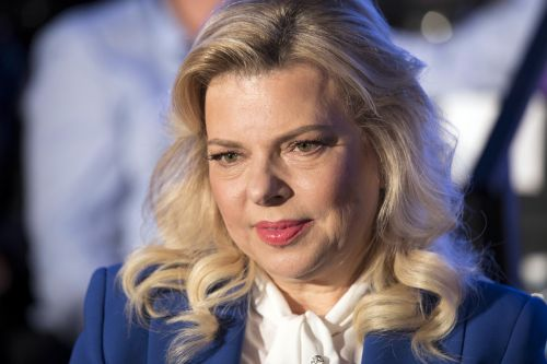 Sara Netanyahu charged with fraud and breach of trust