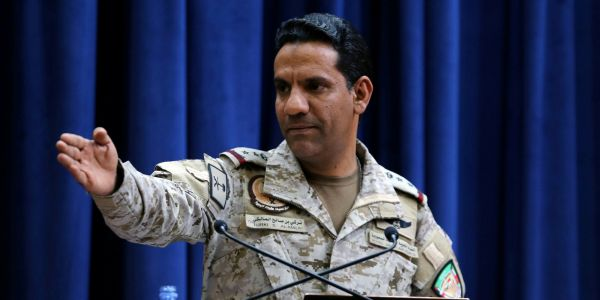 Saudi Arabia says Iranian weapons were used in attacks on oil plants and that the attacks did not originate in Yemen