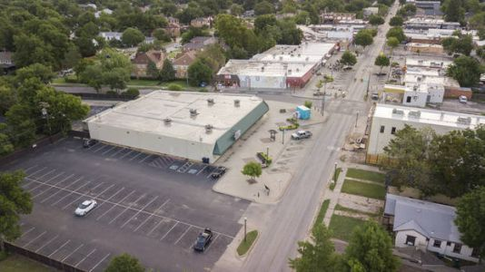 Parking tension continues in Plaza District