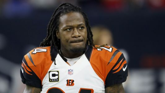 Adam 'Pacman' Jones agrees to plea deal including jail time, alcohol probation