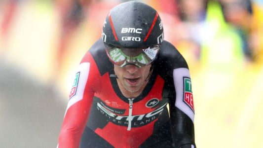 Tour de France 2018: Collarbone fracture confirmed for 'devastated' Richie Porte