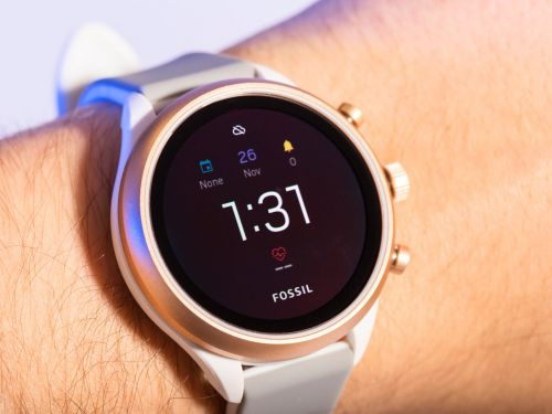 Google paid $40 million for a mystery piece of smartwatch technology from fashion brand Fossil
