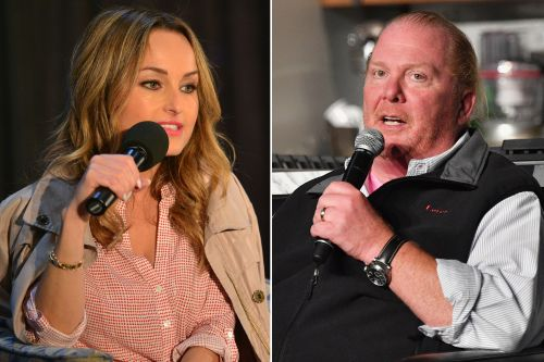 Giada De Laurentiis isn't shocked by Mario Batali sexual misconduct allegations