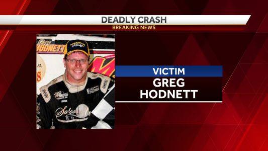 Video: Sprint car racer Greg Hodnett killed at York County track