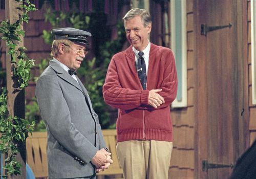 'Won't You Be My Neighbor?' debuts on HBO Feb. 9, with special PBS broadcast as well
