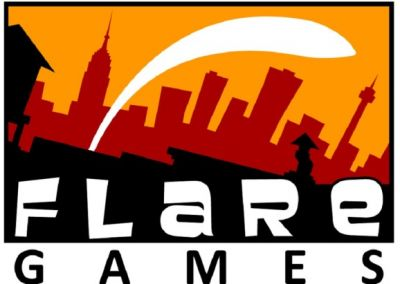 Germany's Flaregames to invest $21 million in game incubator