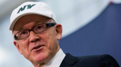 Who is Woody Johnson, Trump's new ambassador to the UK?