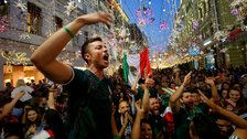 FIFA Opens Case Against Mexico Over Alleged Homophobic Chants At World Cup