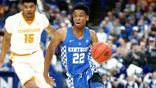 NBA Draft 2018: Raptors hoping to trade for top-10 pick, select Kentucky's Shai Gilgeous-Alexander