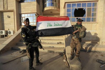 The Latest: At least 80 killed in IS assault on Kirkuk