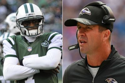 The Geno Smith era restarts with only one way to go