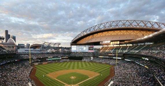 Mariners finalize 25-year lease agreement to remain at ballpark formerly known as Safeco Field