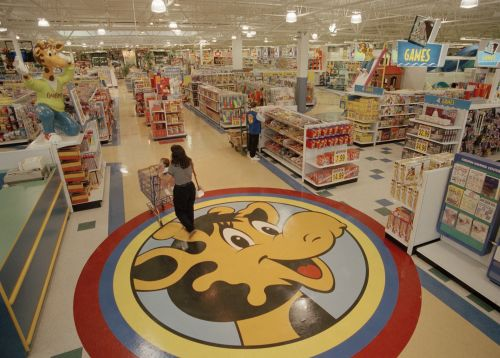 Toys R Us will close all of its US stores by the end of the week. Take a look back at what it was like in its heyday