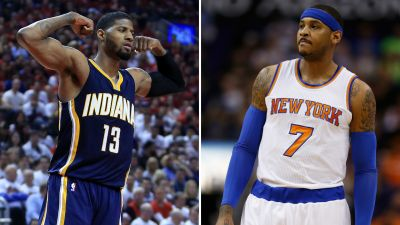 NBA trade rumors: Latest news, updates, buzz on trade deadline day