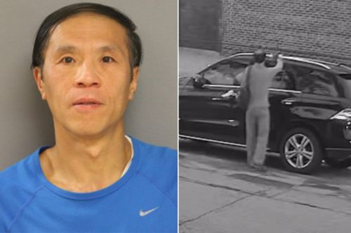 Man busted for smearing poop on parked cars, storefronts in Chicago